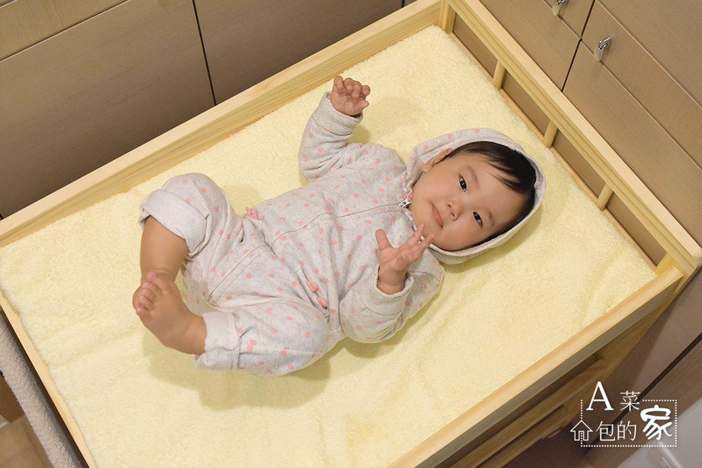 嬰兒尿布台推薦